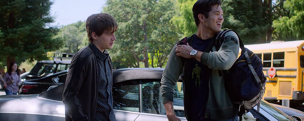 13 Reasons Why': You can't make me believe Zach and Alex are just bros