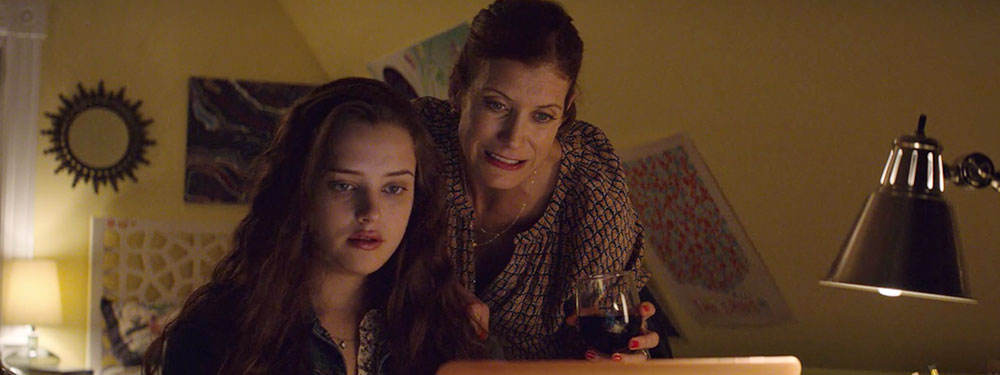 13 Reasons Why Season 2 Redeems The Child And Parent Relationship