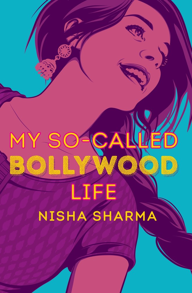 'My So-Called Bollywood Life' by Nisha Sharma