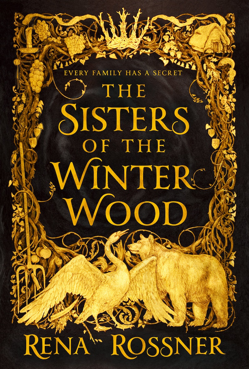 Image result for the sisters of the winter wood