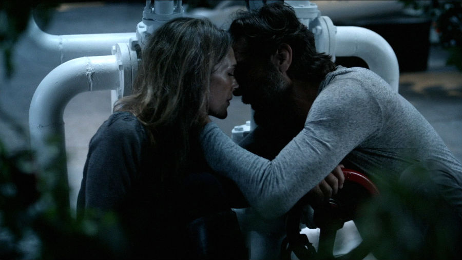 Kabby The 100