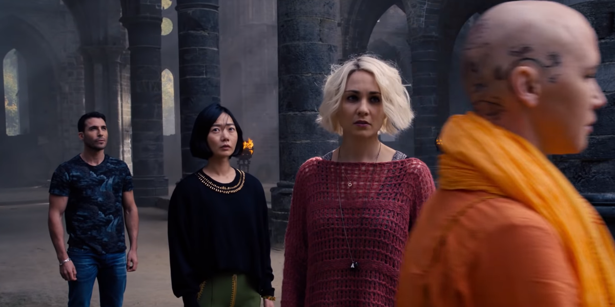 Does Sense8 still stand a chance of revival after the finale special?