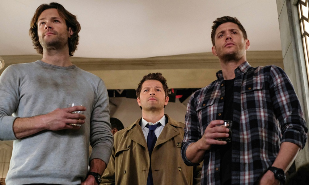 Why 'Supernatural' season 13 was the show's best ever