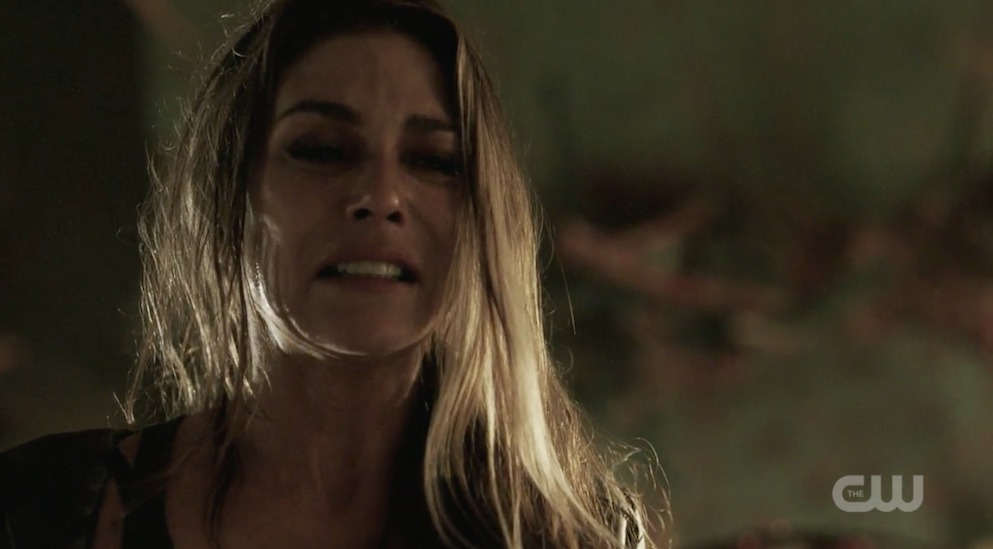 The 100' 5x08 'How We Get to Peace' review: All of me for