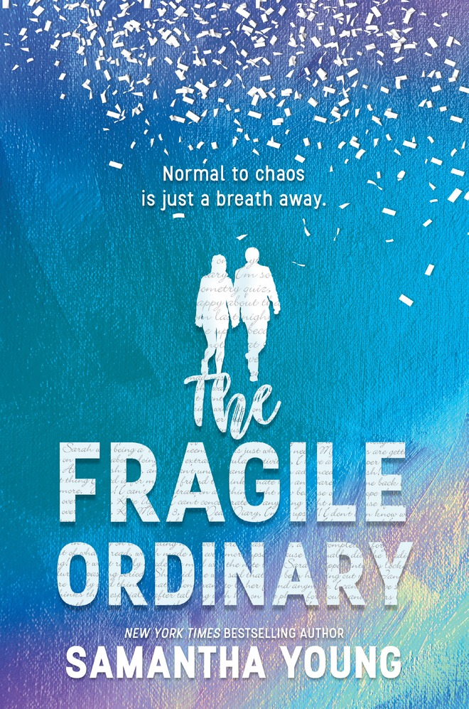 'The Fragile Ordinary' by Samantha Young