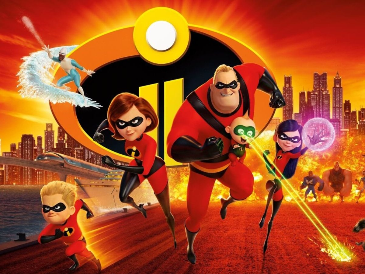 Incredibles 2 Superheroes Ranked From Worst To Best Hypable