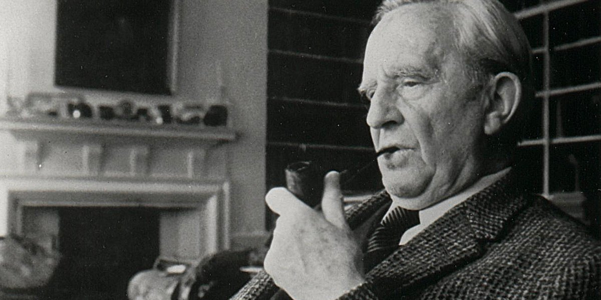10 J.R.R. Tolkien, LOTR, Hobbit Quotes To Live Your Life By