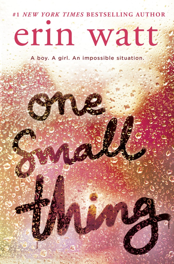 'One Small Thing' by Erin Watt