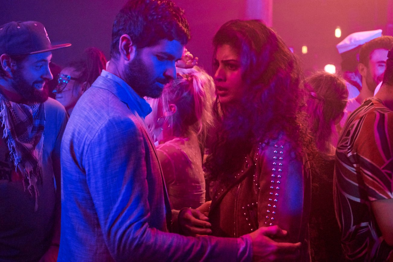 Sense8: Why Kala and Wolfgang's ending in the finale matters