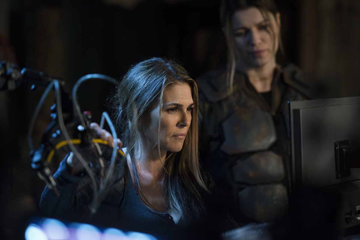 The 100 Staffel 5 Deutschland Start