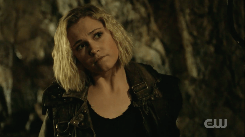 The 100' 5x10 'The Warriors Will' review: Through the fire