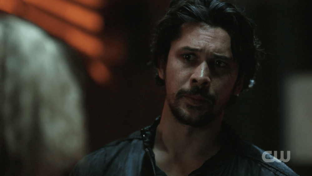 The 100' 5x09 'Sic Semper Tyrannis' review: The enemy of my
