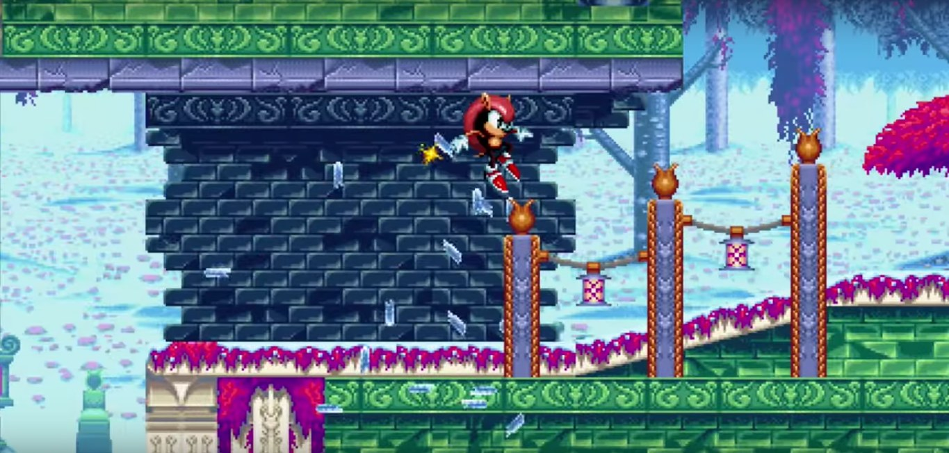 Sonic Mania Plus' review: Dr  Eggman's wild ride through Hell