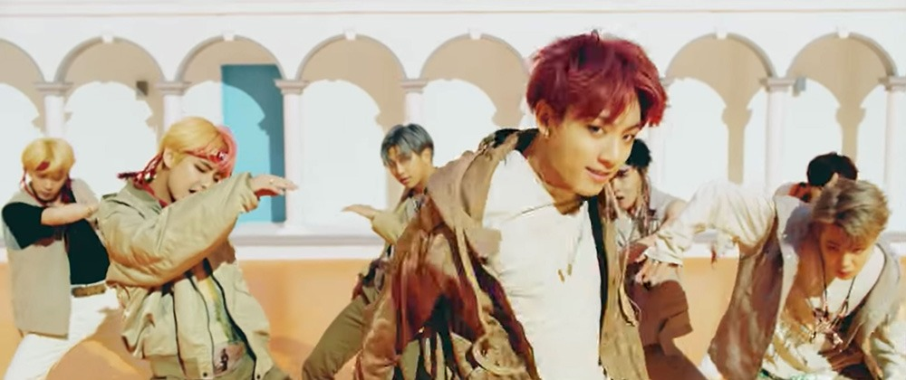 BTS releases music video for 'Idol' and the internet goes crazy