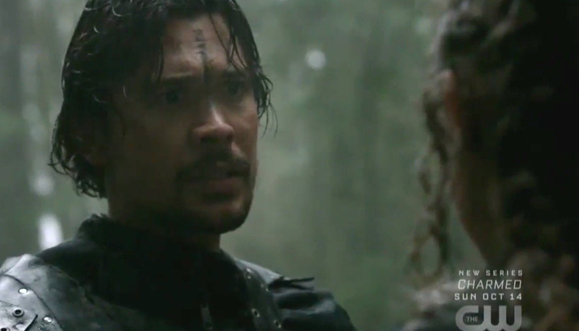 The 100' season 5 finale 'Damocles, Part 2' review: Good