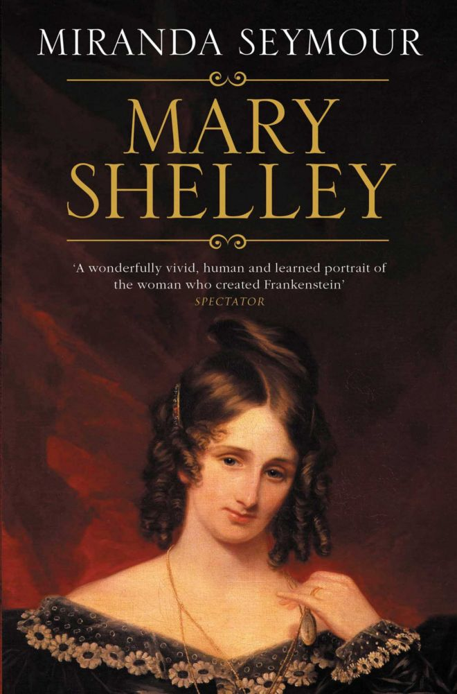 Celebrate Mary Shelley's birthday with these books, movies