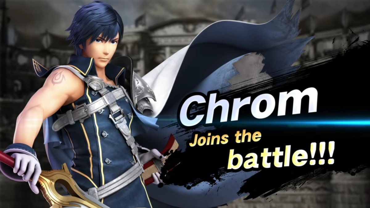 smash direct chrom announcement