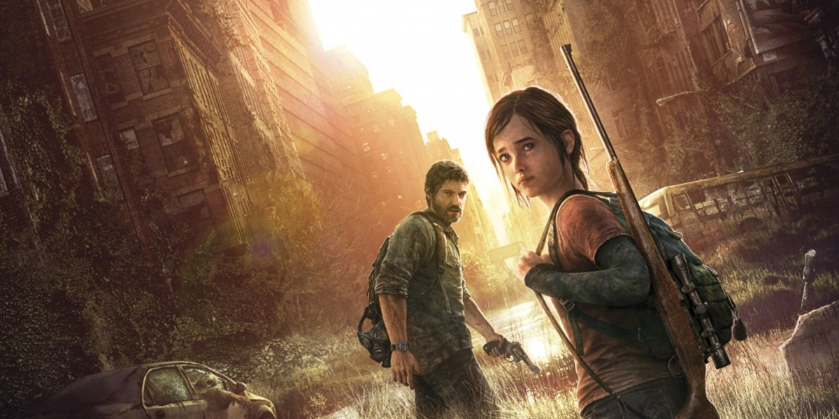 the last of us video game tv shows discussion