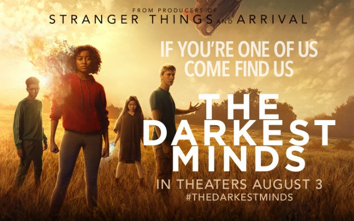 The Darkest Minds Adaptation Has Potential If It Remains True To The Book