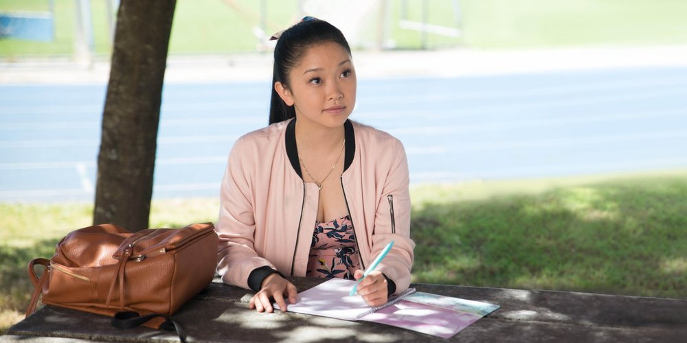 'To All the Boys I've Loved Before' and why YA contemporary lit stands the test of time