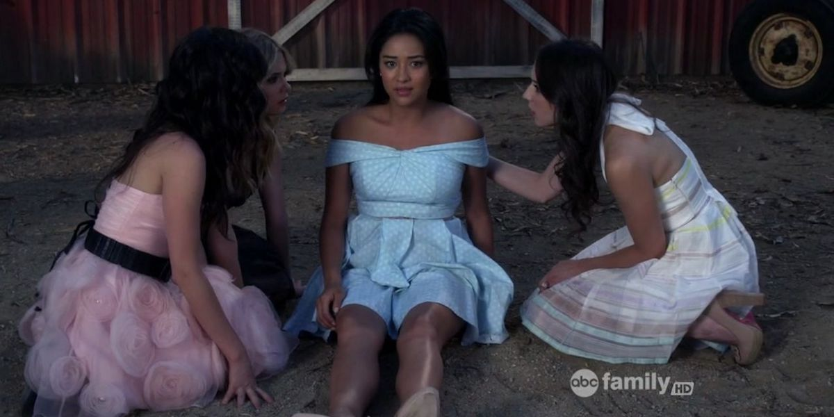 Best PLL episodes