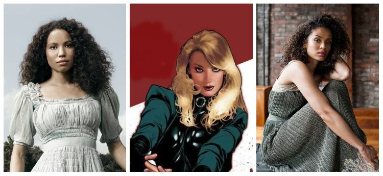 Black Canary Contenders