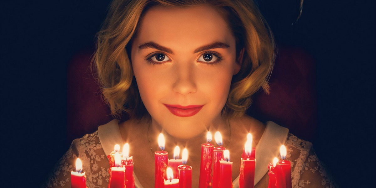 First Chilling Adventures Of Sabrina Teaser Trailer Is