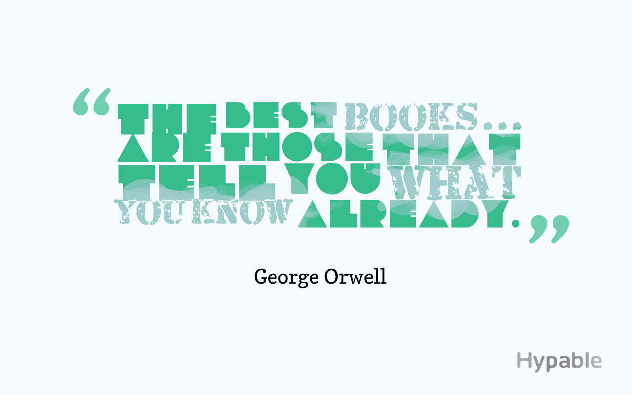 The 14 most important '1984' quotes by George Orwell in the