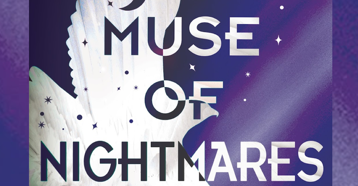 'Muse of Nightmares' by Laini Taylor is nothing short of a