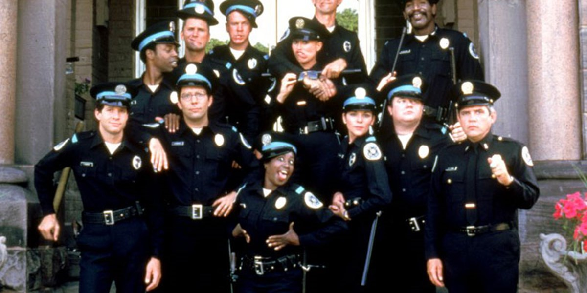 steve guttenberg says a new police academy film is coming