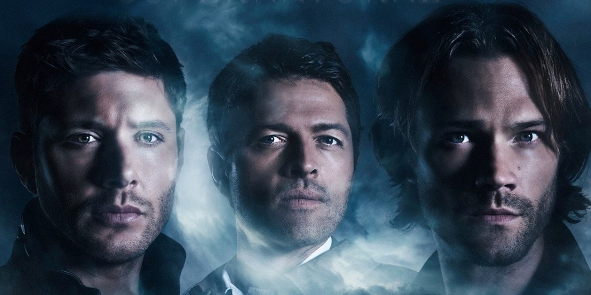 'Supernatural' season 14: What we know - and what we want ...  'Supernatur...