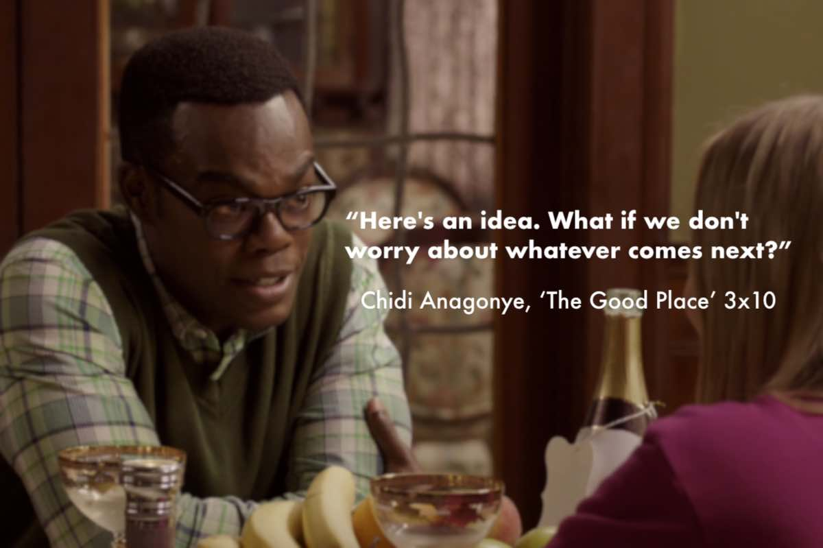 34 of the best 'The Good Place' quotes about life, morality