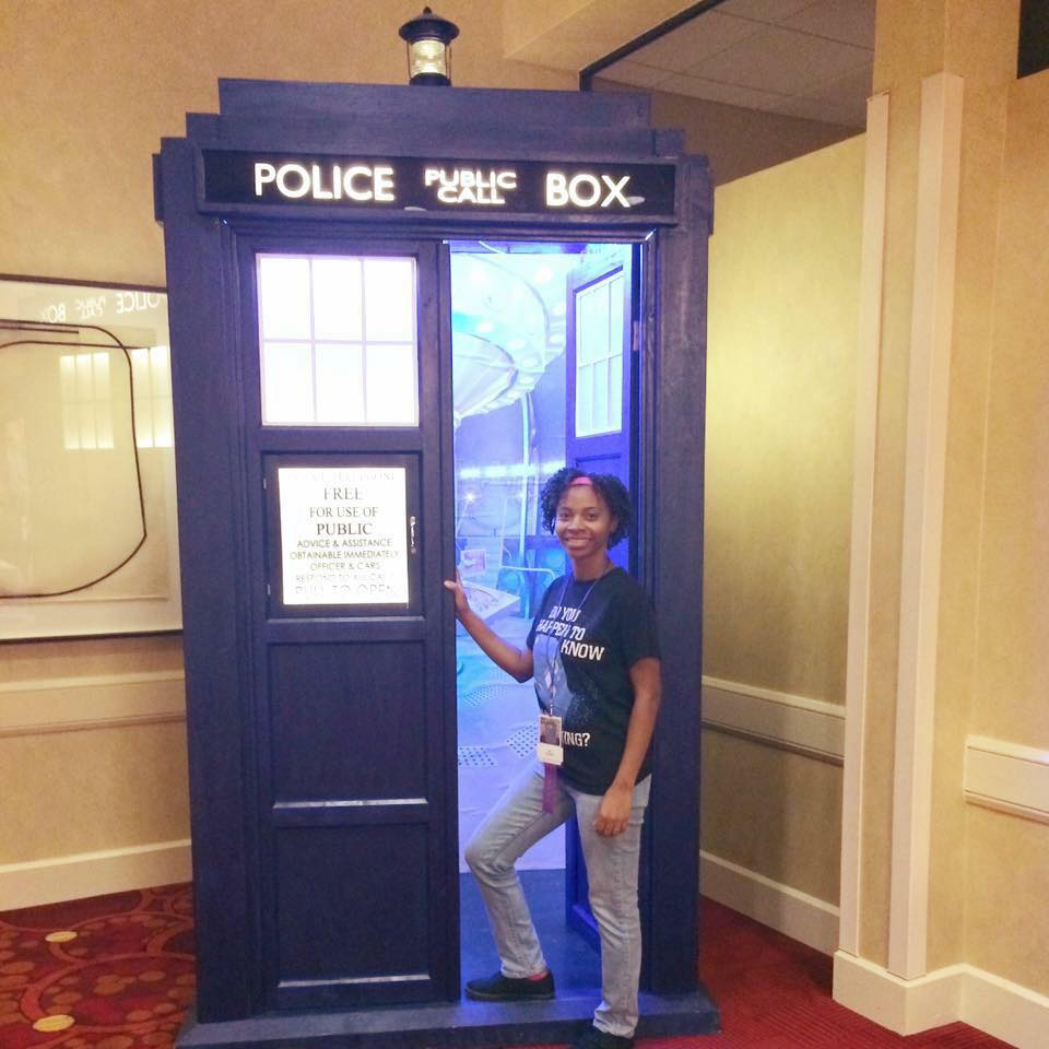 why doctor who fans love the tardis