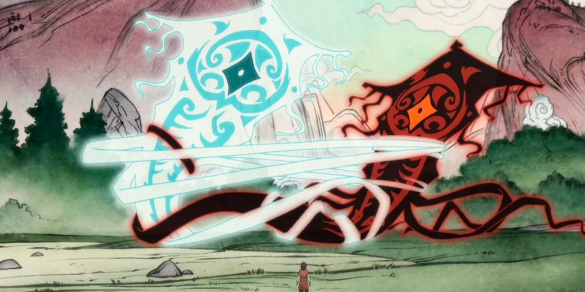 Stories Avatar: The Last Airbender live-action series should
