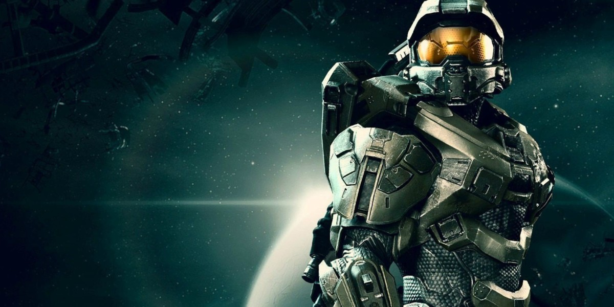 Master Chief S Face From The Halo Games Was Finally Described