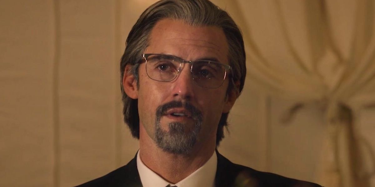 Jack Pearson / This Is Us