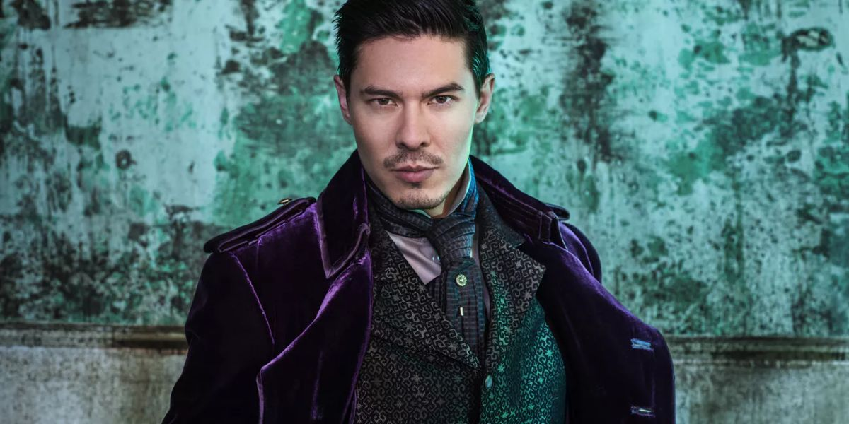 Fans of 'Into the Badlands' should watch 'Wu Assassins' | Hypable