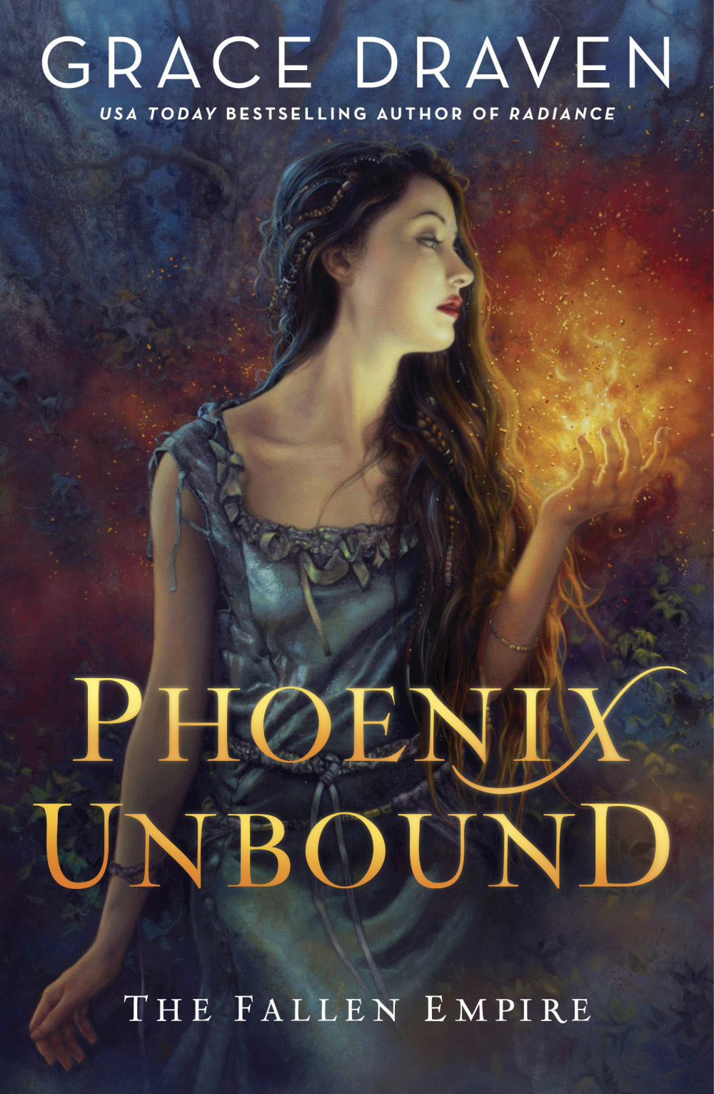 Phoenix Unbound Is A Fiery Ride From Captivity To Freedom And Romance
