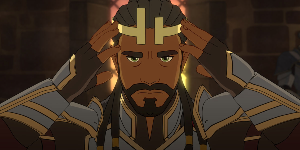 Dragon Prince: NYCC: 6 Epic And Hilarious Facts We Learned At 'The Dragon