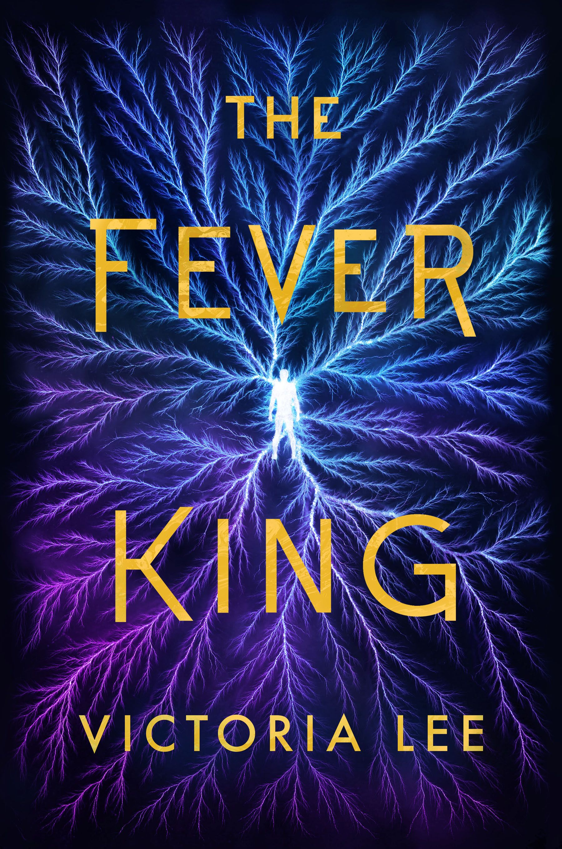 The Fever King''s Victoria Lee: How writing fanfiction got me a book