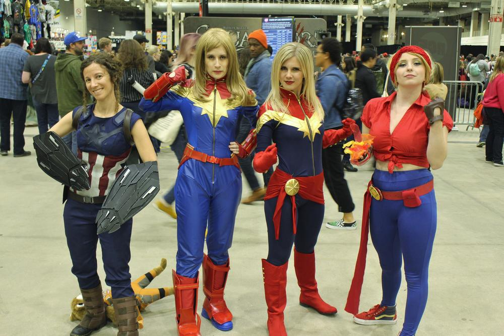 ACE Comic Con: 7 aspects that set it apart from other
