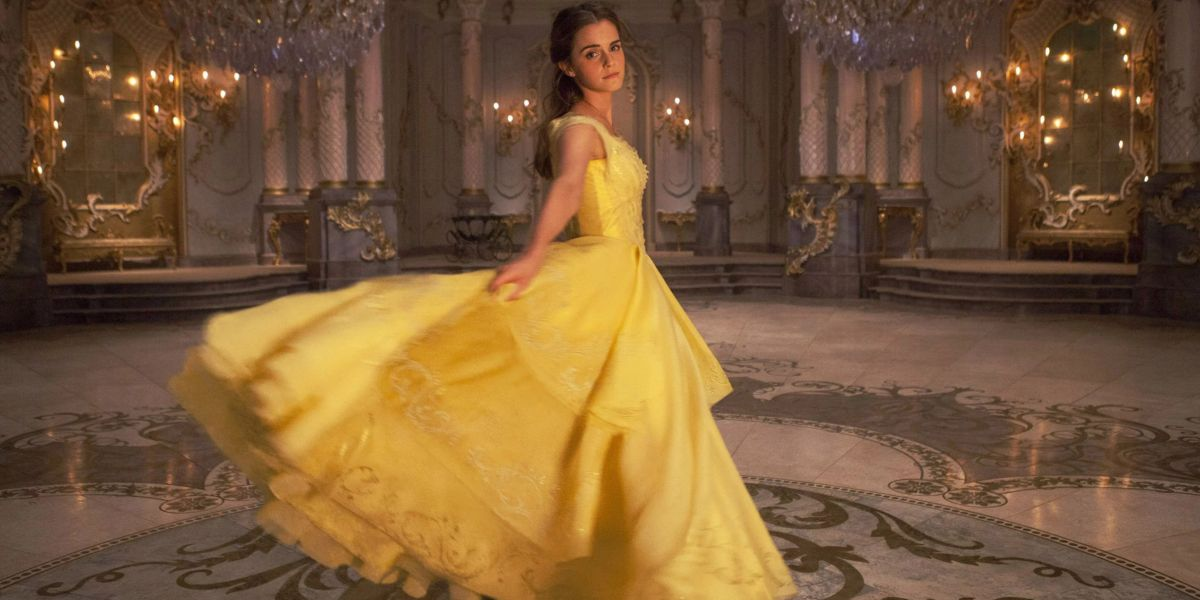Best Musicals on Netflix Beauty & the Beast