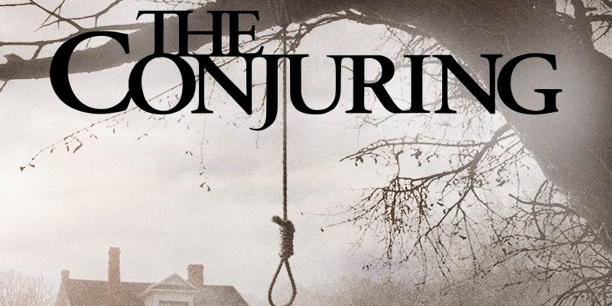 halloween movies on netflix 2018 the conjuring