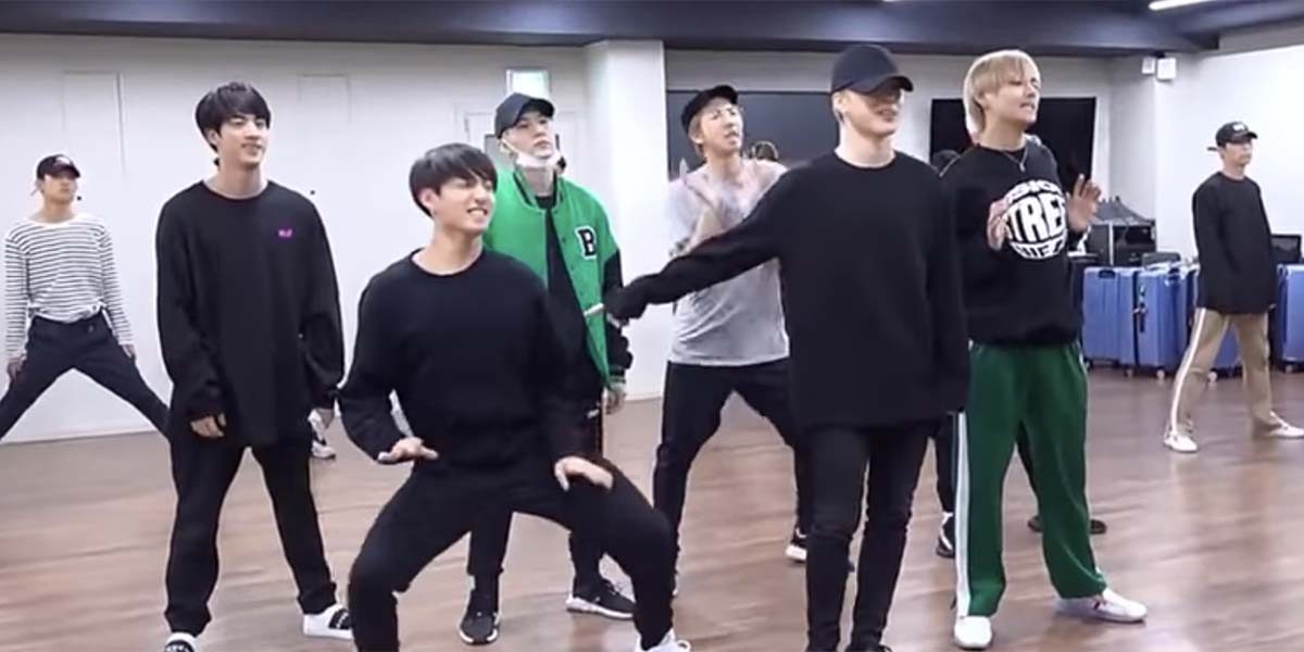 Bts 3rd Muster Disc 2 Eng Sub