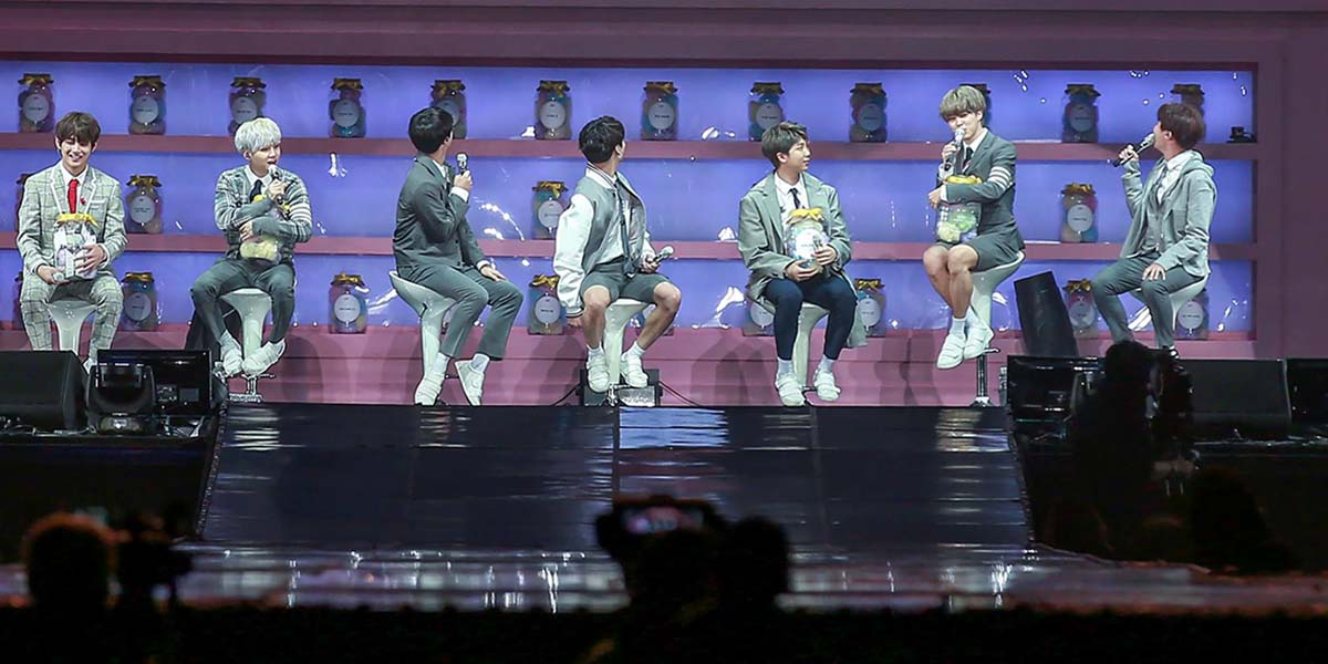BTS '4th Muster Happy Ever After' review: Worth every penny