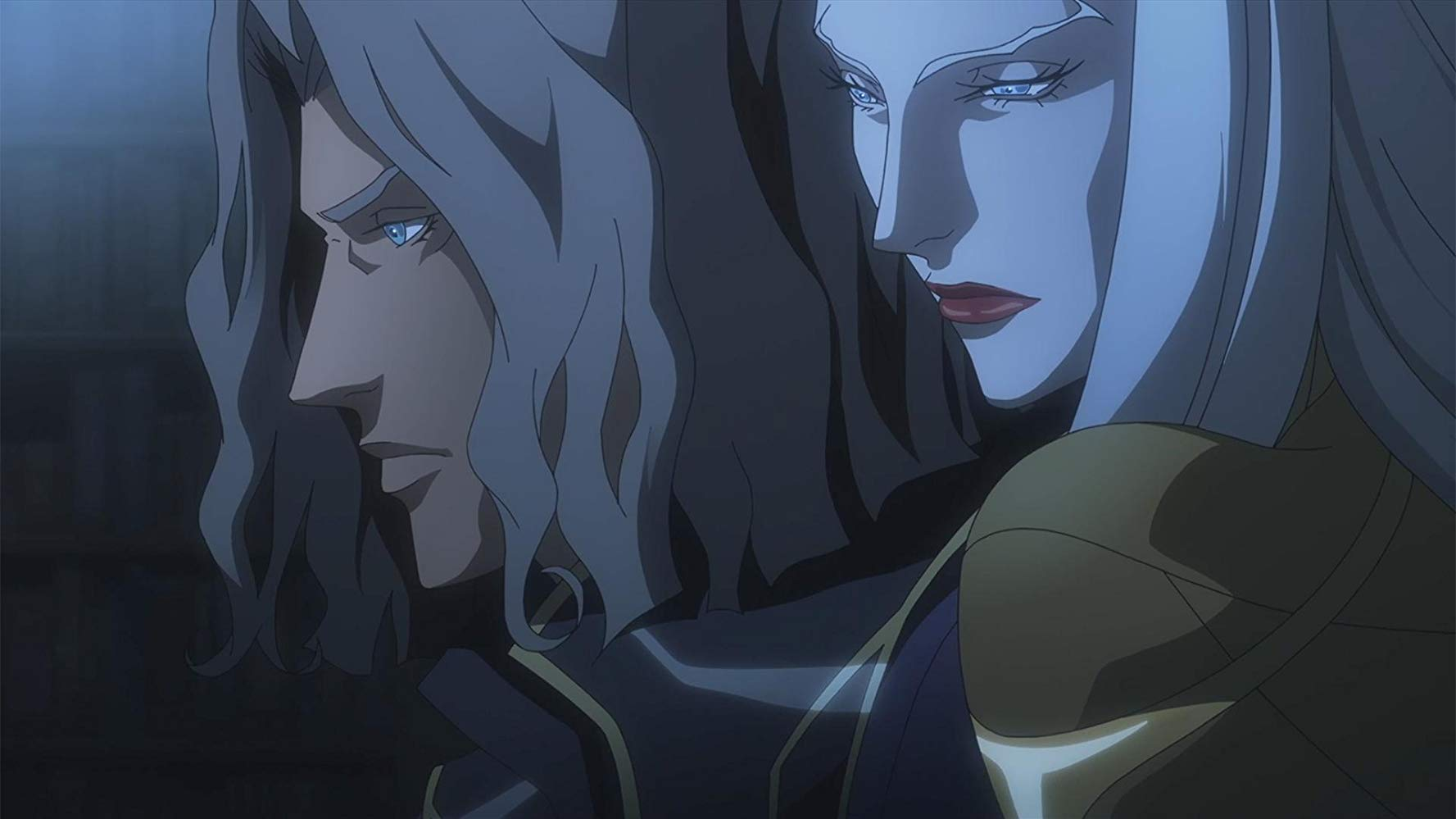 'Castlevania' is a Gothic Thirst Trap and female power ballad all in one | Hypable