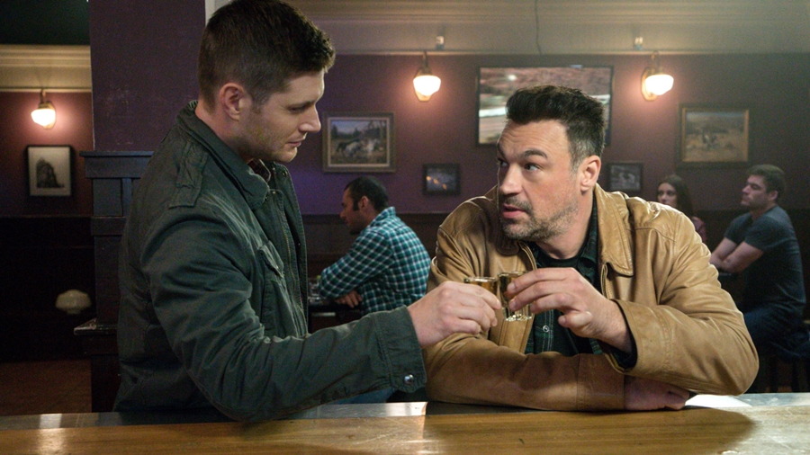 Dean Winchester is a giant nerd and 'Supernatural' knows it   Hypable