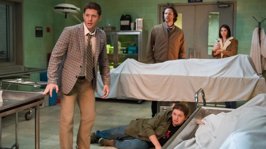 Dean Winchester is a giant nerd and 'Supernatural' knows it | Hypable