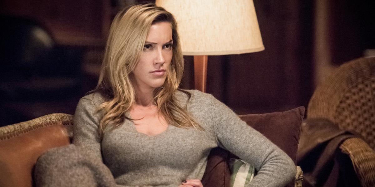 Laurel Lance is finally being treated right on 'Arrow'