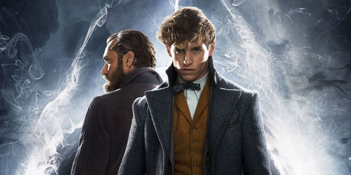 Fantastic Beasts needs to stop trying to be Harry Potter